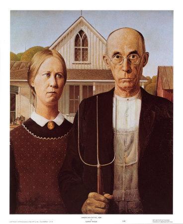 My great-grandparents?
