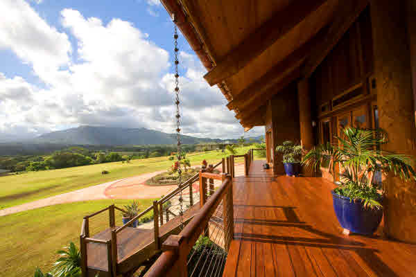 Kauai Eastside Luxury Estate Homes