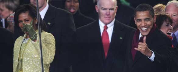 Presidential Shaka