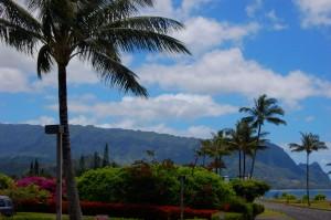 Balie Hai Views - next to St. Regis Princeville Hotel