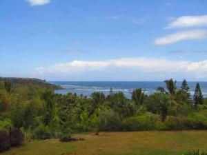 Aliomanu Bay